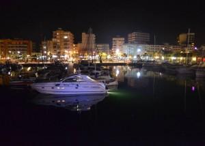 Genéricas  puerto 1