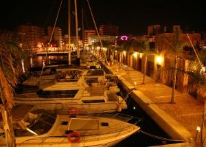 Genéricas  puerto 5